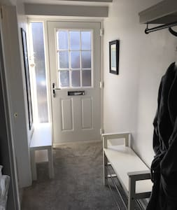 Self contained Pied a Terre in Leafy Jesmond - Casa