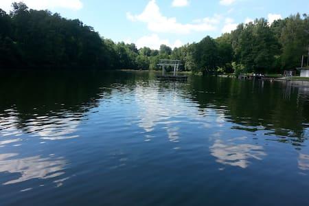 Urlaub am See / Nähe von München / Voralpenland - Ebersberg