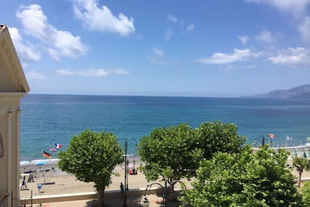 Villammare Beach Apartments Spectacular View - Villammare