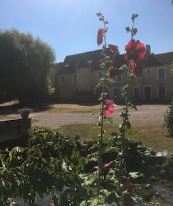 Coeur de Combray (Cannon appartement) - Condé-sur-Ifs - Appartement