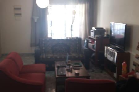 Room in a Private House in Beer Sheva - Casa