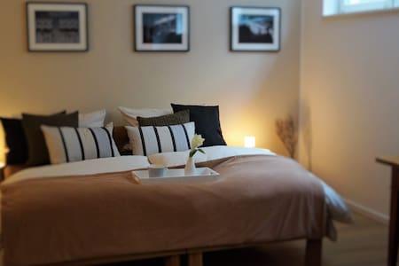 Apartment Home Suite Home - Munique - Apartamento