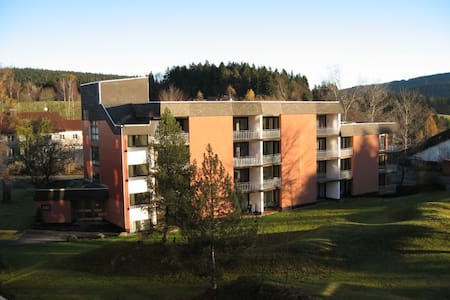 Appartement 1 Beieren Altreichenau - Apartmen