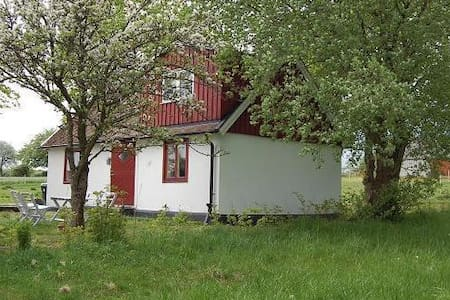 Country cottage near Lund and Malmö - Cabin