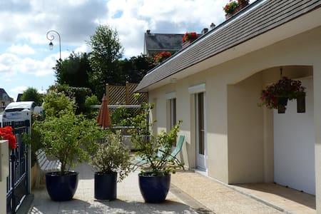 Gîtes le Caducée 3-4 personnes - Fontaine-Étoupefour