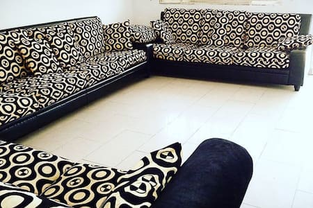 Charming and Cosy Lekki Apartment - Wohnung
