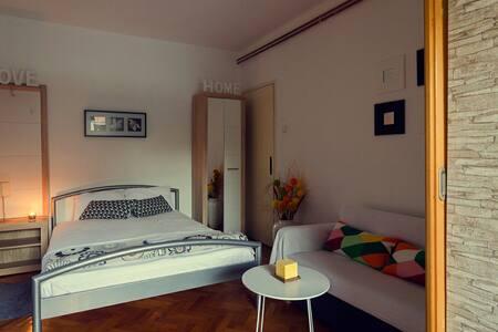 La Vita - Zadar - Appartement