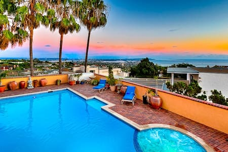 Forever Summver-5786 - San Diego - House