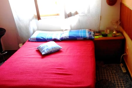 Single-double economy, kitchen,sea-mountain view - Reggio Calabria - Bed & Breakfast