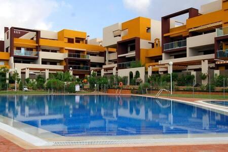 Luxury 2 bedrom apartment - Apartamento