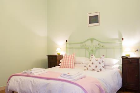 "Lovely ""typical Italian style"" house in Bagnoregio - Bagnoregio"