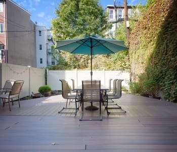 New Renovated 1-Bdrm. Close to NYC! - Hoboken - Apartmen