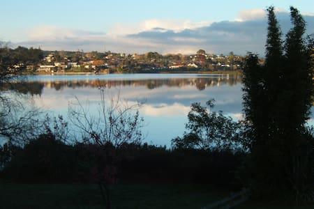 Ebbtide Sanctuary - Tauranga - Bed & Breakfast