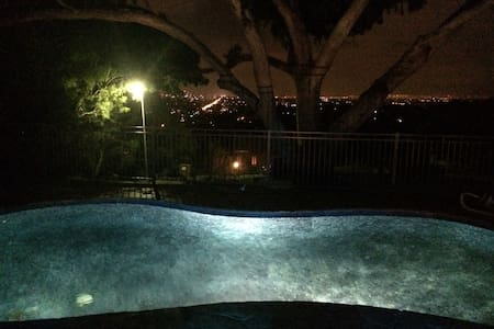 Studio Room With Pool & Views Over Adelaide - Torrens Park