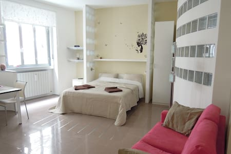 Monolocale 10 minuti a piedi da Piazza Unità - Trieste - Apartment
