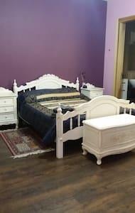 Spacious modern 3 bedroom apartment - Santa Venera