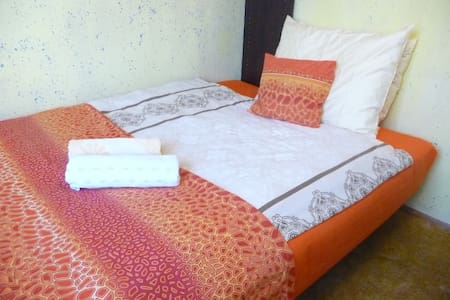 VERY CENTRAL CUTE  & QUIET ROOM - Nova Gorica - Wohnung