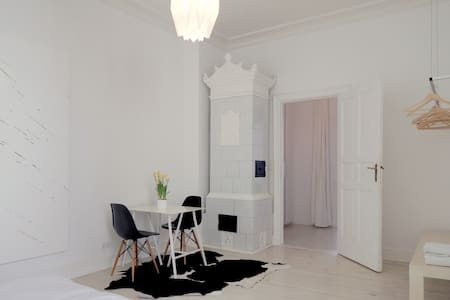 Beautiful Spacious Room in Berlin - Berlino - Bed & Breakfast