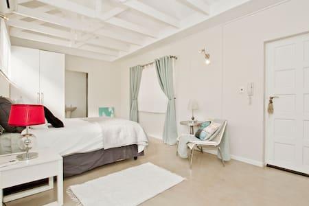 Idea location in Cape Town - Cape Town - Apartment
