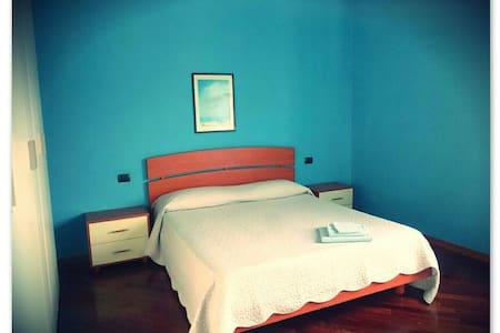 Appartamento a due passi da Bergamo - Torre Boldone  - Leilighet