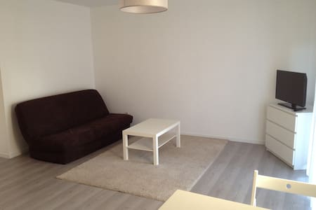 Studio Appartment Between Paris and Disneyland - Noisy-le-Grand