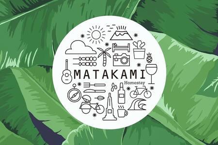 Matakami Dorm (get special price!) - Haus
