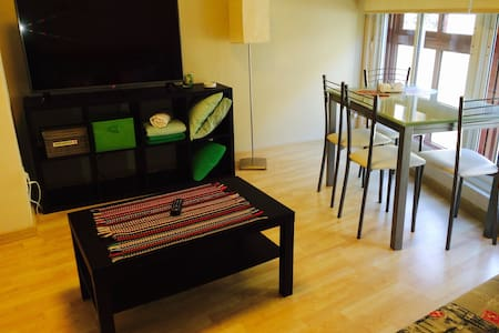 Apartm2 Centro Parking Int-wifi Desayuno Salamanca - Appartamento