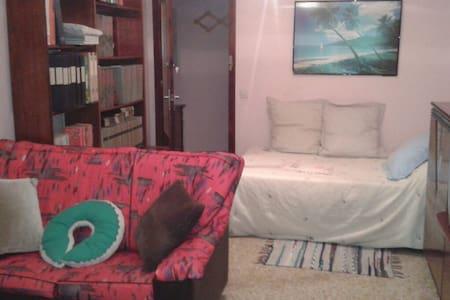 Habitación confortable en Gijón - Gijón - Apartment