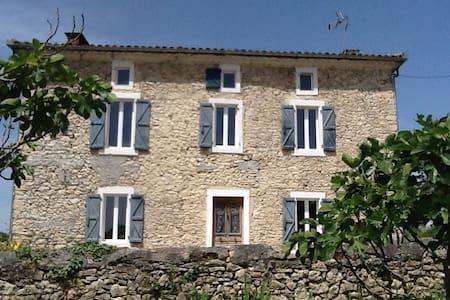 Commingeoise pour séjours de plus de trois nuits - Cazeneuve-Montaut