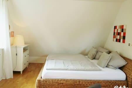 Gemütliche Ferienwohnung AM WÄLDLE - Appartement