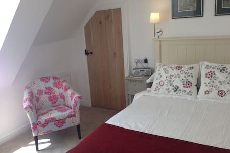 Old Town Padstow, Double Cottage Room(s) - Padstow