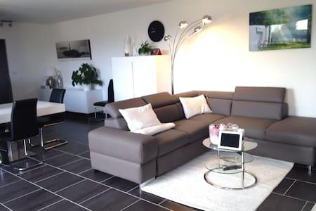 Chambre dans bel apt- Evreux centre - Flat