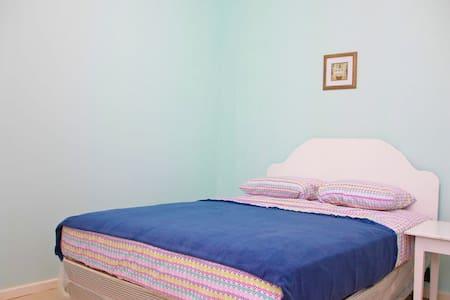 South Grove Convenient Apartment #8 - Lakás