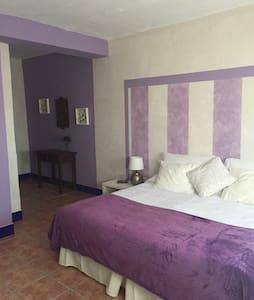 Antequera Habitación  baño privado - Antequera  - Bed & Breakfast