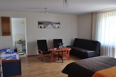 apartament widokowy - Leilighet