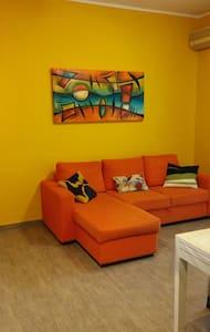 Posto letto su divano - Cornaredo - Flat