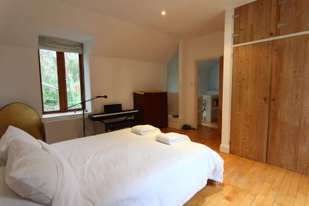 Stunning refurbished Stables - Clonskeagh - House