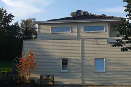 Fewo Unter Birken 15 in Wahlscheid - Lohmar