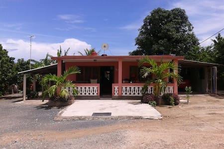 El Cayuelo - Banes - House