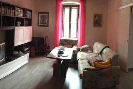 Accogliente appartamento a Fusine - Wohnung