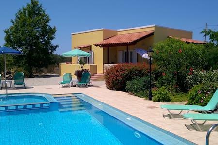 Happy holiday home Eleni - Vila