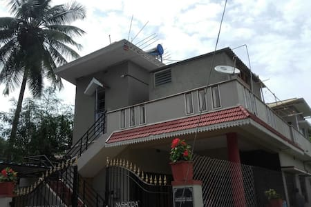 Anusha Dorms - Kushalnagar - Dorm