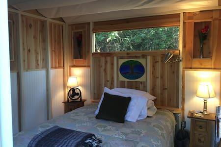 #1 Cabin - Kisház