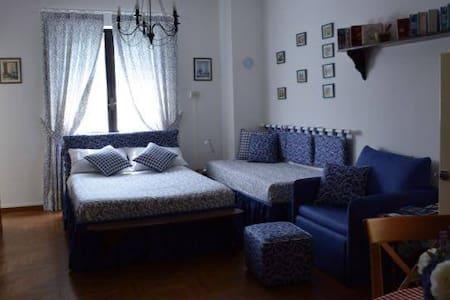 Ortensieblu 8km da Como 4 Posti 85 €, Vertemate - Vertemate Con Minoprio - Apartment