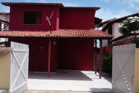 Ótima casa em Luis Correia a  500 mts da Praia - Luís Correia