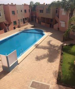 Résidence piscine au calme - Condominium