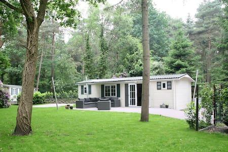Chalet Bospark 524 - Alpehytte