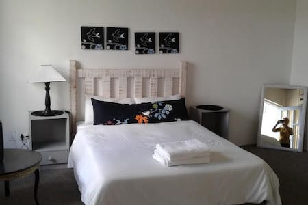 BLUE FISHES APARTMENT AAA - Bredasdorp