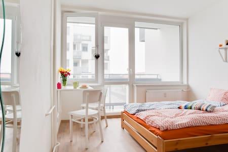 Travelers' Nest - Apartament