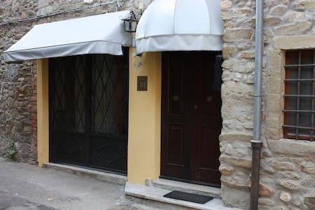 Casa Tizza - Casa Vacanze - Vado - Rumah bandar